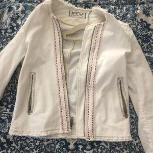 Elizabeth and James jacket ✨✨